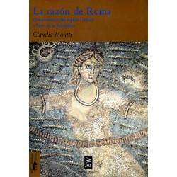 La razón de Roma: El nacimiento del espíritu crítico a fines de la República