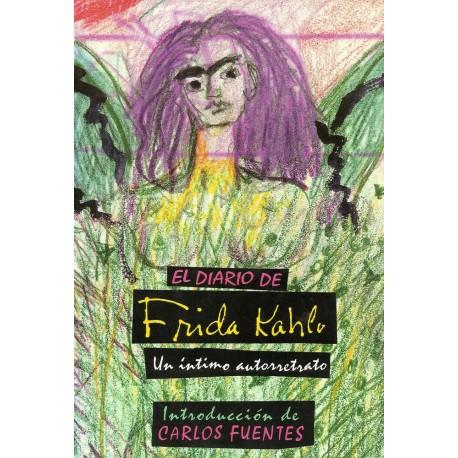 El diario de Frda Kahlo. Un íntimo autorretrato