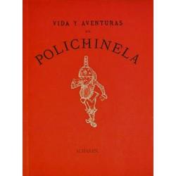 Vida y aventuras de Polichinela