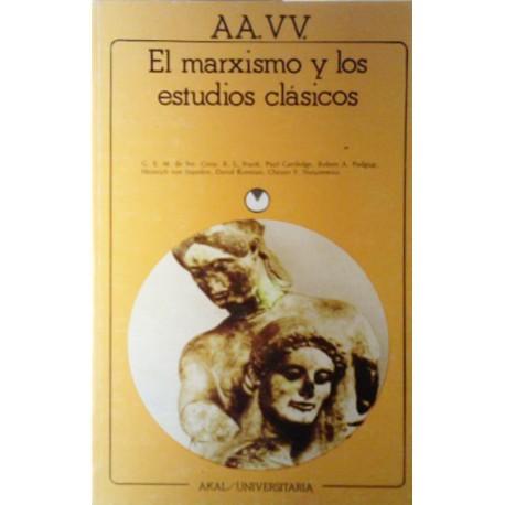 El marxismo y los estudios clásicos