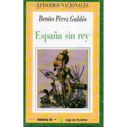 Episodios nacionales (46 vols.)