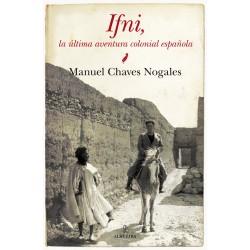 Ifni: La última aventura colonial española