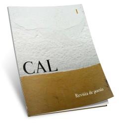 Cal. Revista de poesía