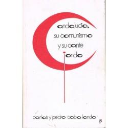 Andalucía, su comunismo y su cante jondo