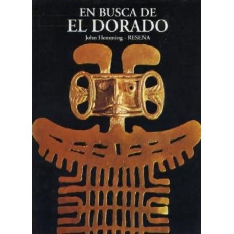 En busca de El Dorado