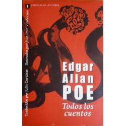 Todos los cuentos de Edgar Allan Poe