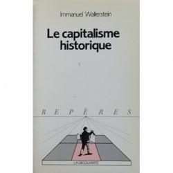 Le capitalisme historique