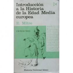 Introducción a la Historia de la Edad Media europea