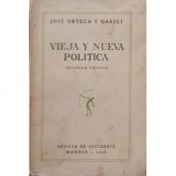 Vieja y nueva política