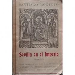 Sevilla en el Imperio, siglo XVI
