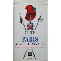 Guide du Paris révolutionnaire