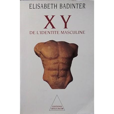 XY, de l'identite masculine