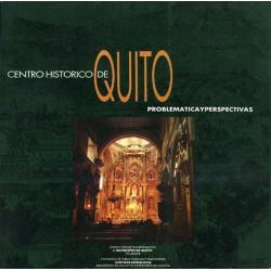 Centro histórico de Quito, 10 vol.