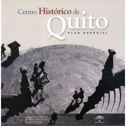 Centro Histórico de Quito. Plan Especial