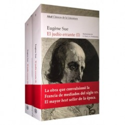 El judío errante, 2 vol.