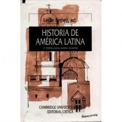 Historia de América Latina 3: América Latina colonial: economía
