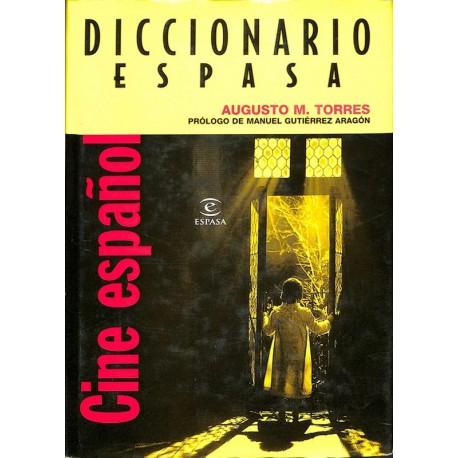 Diccionario Espasa. Cine español