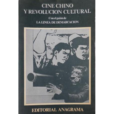 Cine chino y revolución cultural