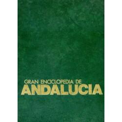 Gran Enciclopedia de Andalucía