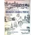 Bibliografía regional peruana (colección particular)