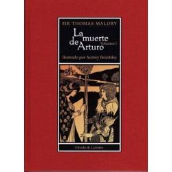 La Muerte de Arturo, 2 vols.