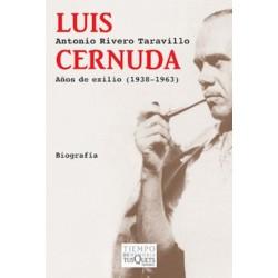 Luis Cernuda. Años españoles (1902-1938)