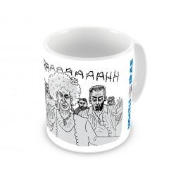 Taza/mug de Noctis Irae