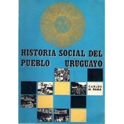 Historia Social del Pueblo Uruguayo