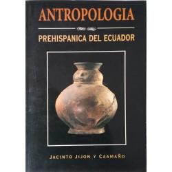 Antropología prehispánica del Ecuador