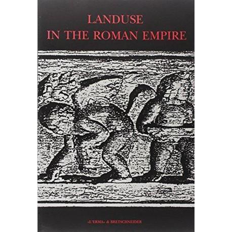 Landuse in the Roman Empire