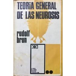 Teoría general de las neurosis: biología, psicoanálisis y psicohigiene de los trastornos psicosomáticos