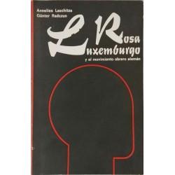 Rosa Luxemburgo y el movimiento obrero alemán