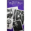Resistencia y Movimiento de mujeres en España 1936-1976