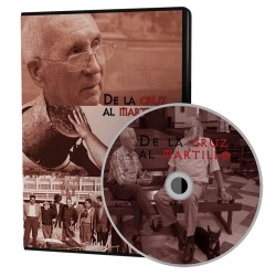 De la cruz al martillo (DVD)