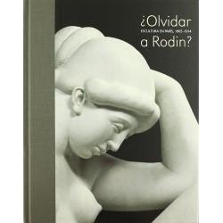 ¿Olvidar a Rodin? Escultura en París, 1905-1914