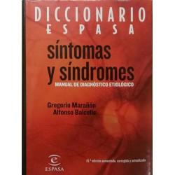 Diccionario de síntomas y síndromes. Manual de diagnóstico etiológico