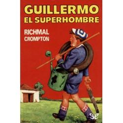 Guillermo el superhombre