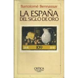 La España del Siglo de Oro