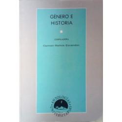 Género e historia: la historiografía sobre la mujer