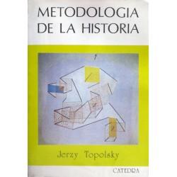 Metodología de la historia