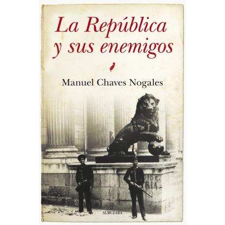 Andalucia roja y «la Blanca Paloma» y otros reportajes de la República