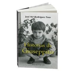 Historias de Giuseppito. ¿Cuentos?