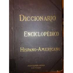Diccionario Enciclopédico Hispano-Americano (1887-1910)
