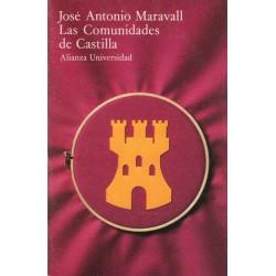Las comunidades de Castilla. Una primera revolución moderna