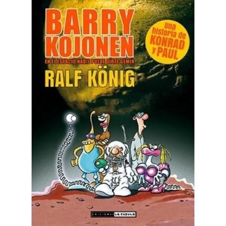 Barry Kojonen