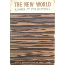 The New World looks at its history