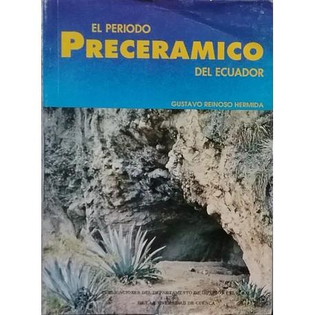 El periodo precerámico del Ecuador