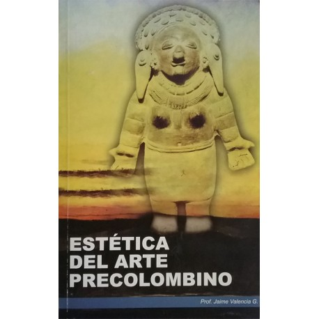 Estética del arte precolombino