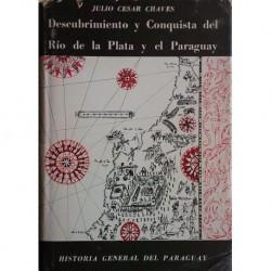 Descubrimiento y conquista del Río de la Plata y el Paraguay