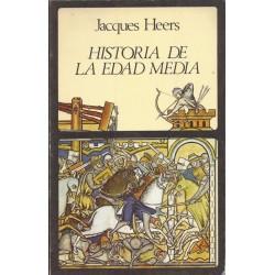 Historia de la Edad Media